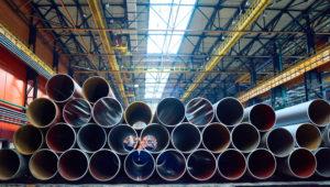 Produkte | Stahlrohre